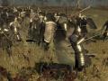 Gondor Infantry combat