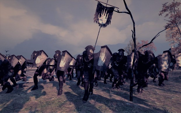 Isengard's Wrath (forgot one)