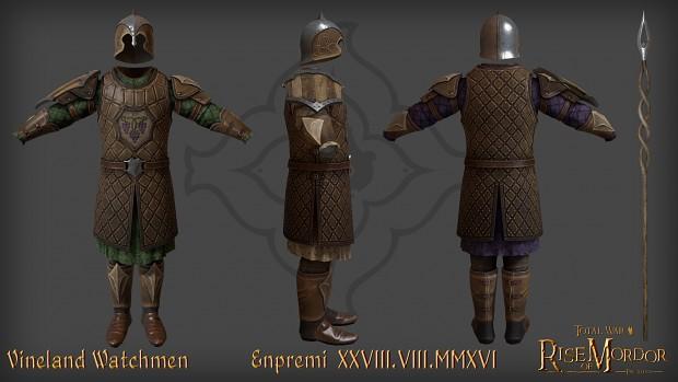 Vineland Watchmen
