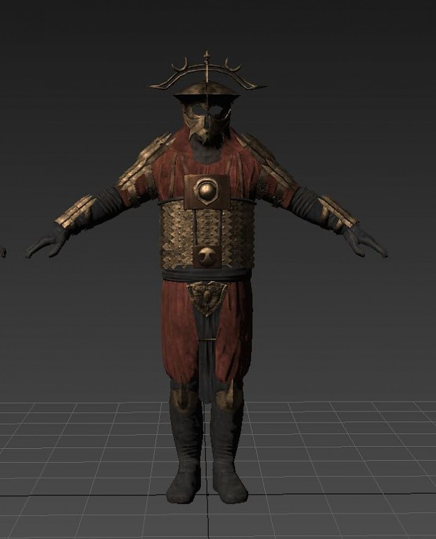 Clan Guards Preview