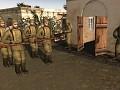 Ottoman patrol