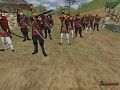 Swadian Royal Infantry and Dragoons