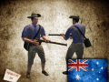 Commonwealth : ANZAC