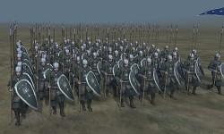 [Ingame] Mercenaries