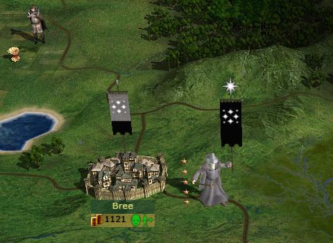 DCI: Tol Acharn mod for Medieval II: Total War: Kingdoms - Mod DB