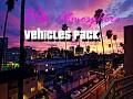 80s atmosphere vehicles pack v1.0
