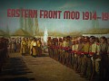 Eastern Front mod 1914-1917.