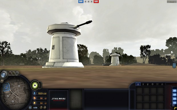 [InGame] DF9. Battery