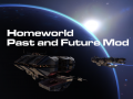 Homeworld: Past and Future