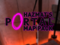 Hazmat's Portal Map Pack