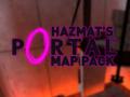 Hazmat's Portal Map Pack