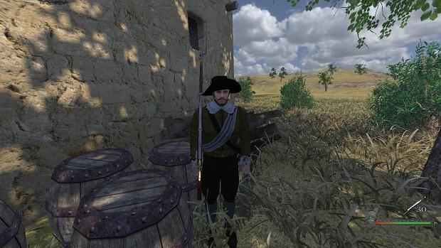 1er Régiment D'Infanterie Lourde du Roi