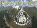 Persistent Lord of the Rings (PLotR) (Mount & Blade: Warband)