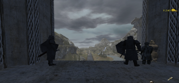 Guards of Erebor