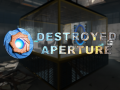 Destroyed Aperture
