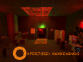 Aperture: Awakenings (Portal 2)