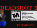 DEADSHOT 3D (Wolfenstein 3D)