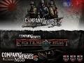 CoH: Far Eastern Blitzkrieg Front Mod Fusion