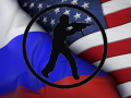 CSS: Russia VS USA Pack (Counter-Strike: Source)