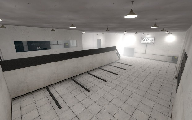 Car Show 2015 >> New rooms image - SCP Mobile Task Force mod for Half-Life ...