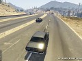 PIT-Maneuver, more realistic physics for ramming
