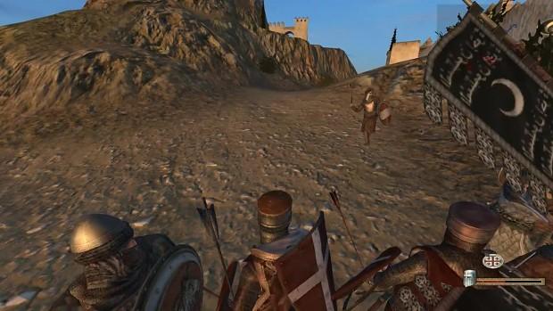 Скачать Игру Mount And Blade Sands Of Faith На Русском - фото 9