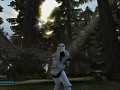 Star Wars Battlefront II Snol-ENB