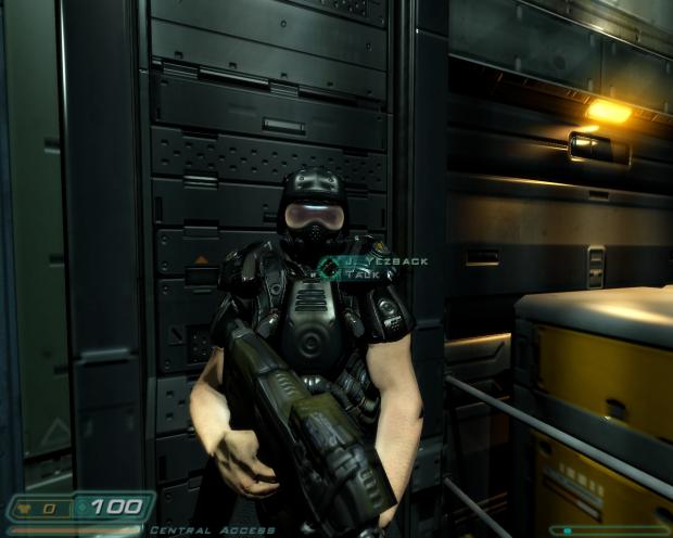 A.A.A. Modpack v.0.0.1 for Doom 3