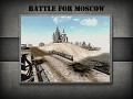 Battle for Moscow English version