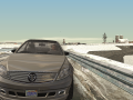 GTA San Andreas: North Yankton