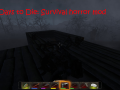 7D2D: Survival horror