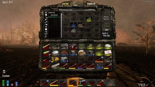 Weapon Repair Kit