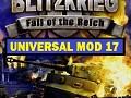 Universal Mod 17/18