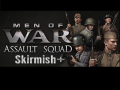 Skirmish Plus