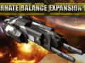 Alternate Balance Expansion Mod
