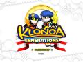 Klonoa Generations