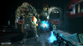 Doom 3 BFG Hi Def version 2.0