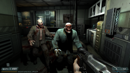 Doom 3 BFG Hi Def version 2.7