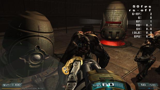 Doom 3 bfg Hi Def 3.1h