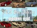 San Andreas Modern Mod 06