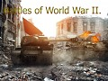 Battles of World War II.