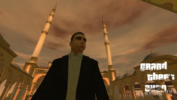GTA IV Kurtlar Vadisi