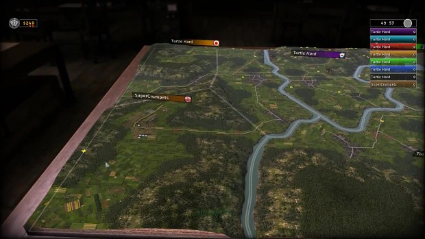 Ruse campaign maps in mp video mod db to view this video please enable javascript and consider upgrading to a web browser that supports html5 video gumiabroncs Gallery