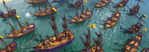 Bigger Fleets