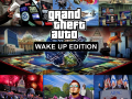 GTA San Andreas Wake Up Edition (Grand Theft Auto: San Andreas)