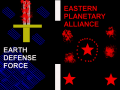 Fighting Wolves: Defense of Earth
