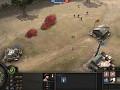 mortar strike test 1