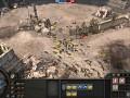reservists vs. german bunker