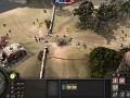 surrendering troops