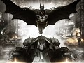 GTA San Andreas Batman Arkham Knight